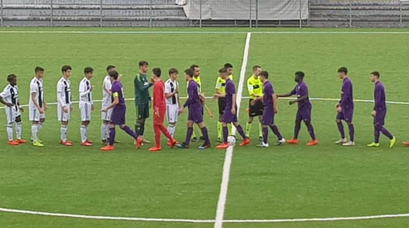Under 17 fiorentina juventus